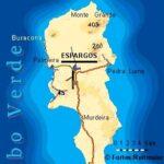 Kapverdské ostrovy – exotika téměř na dosah