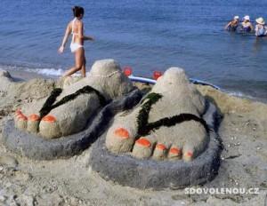 fotky z pláží