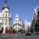 Madrid město umění
