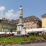 Lyžování v Jižním Tyrolsku