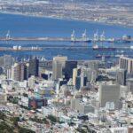Silvestr v Kapském městě