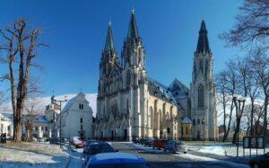 Katerdrála svatého Václava
