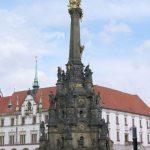 Olomouc – hrdá perla Hané