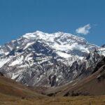 Andy – hory starých Inků