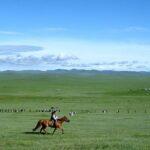 Mongolsko – dobrodružná dovolená