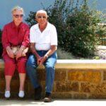 Dovolená pro seniory