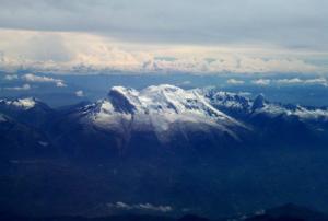 Huascarán