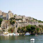 Osvěžující ostrov Ischia