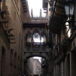 Zajeďte se podívat do Barcelony