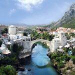 Dovolená Bosna a Hercegovina