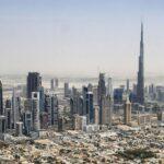 Dovolená ve Spojených arabských emirátech