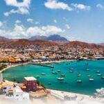 Kapverdské ostrovy – úžasná tropická dovolená