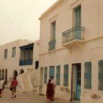 Voňavá Djerba – půvabná dovolená na ostrově
