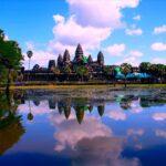 Dovolená Kambodža