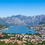 Dovolená Černá Hora