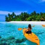 Maledivy – úžasná exotická dovolená