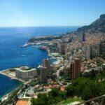 Dovolená Monako – Azurové pobřeží, Monte Carlo, Knížecí palác…