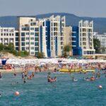 Dovolená v Bulharsku