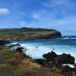 Zájezd Velikonoční ostrov (Rapa Nui)