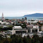 Island – země sopek, ledovců, vodopádů
