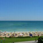 Zlaté písky – krásné bulharské letovisko