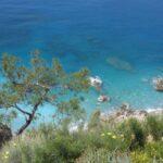 Na dovolenou do Turecka