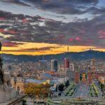 Dovolená ve Španělsku