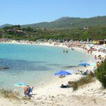 Dovolená Itálie – ostrov Sardinie