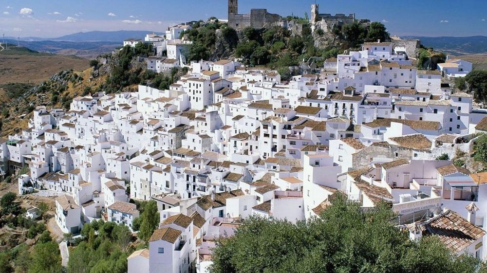 Casares Malaga