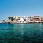 Dovolená Řecko – ostrov Kréta