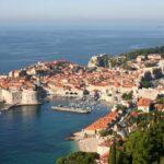 Dovolená Chorvatsko – Dubrovník, Makarská riviéra