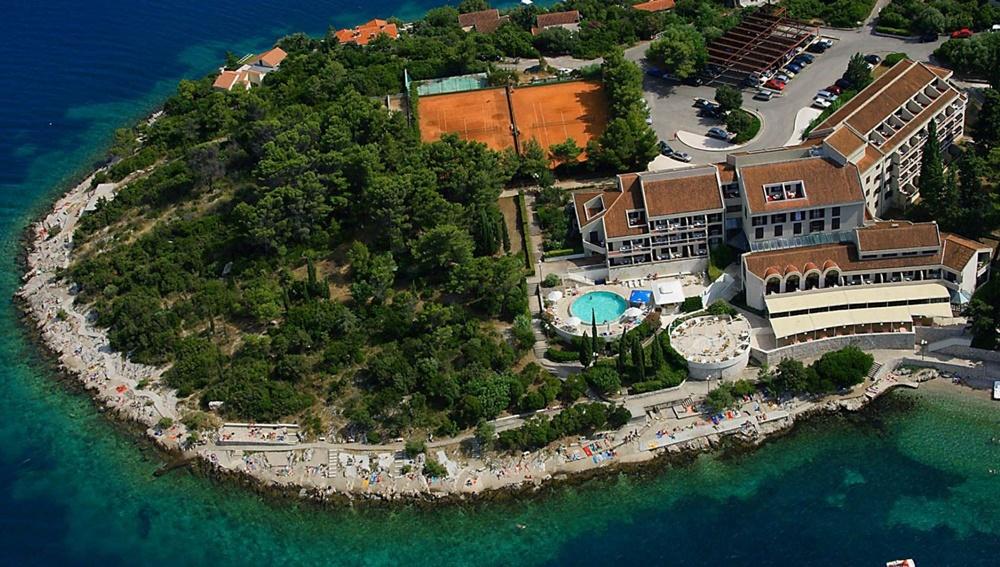 Ostrov Korčula, Dubrovník, Neretva, Chorvatsko