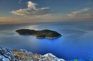 Chorvatsko - Krk