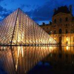 Poznejte romantickou Paříž