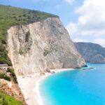 Dovolená Řecko. Ostrov Lefkada čeká na vás