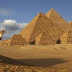 Dovolená v Egyptě