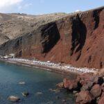 Ostrov Santorini dokument