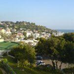 Dovolená Tunis – přímořské letovisko Tabarka