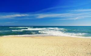 Varna pláž