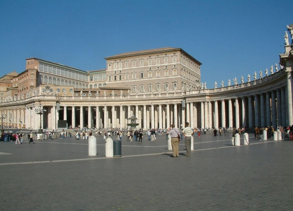 Vatikánsky palác