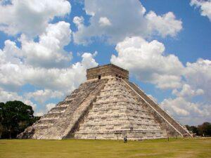 Yucatán El Castillo