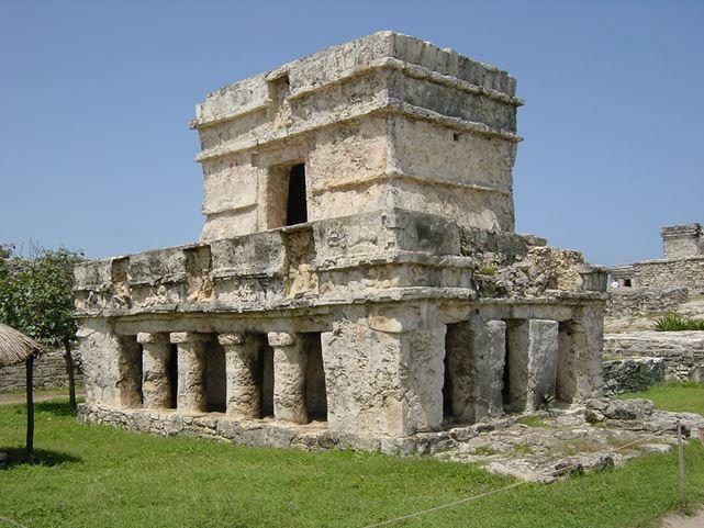 Yucatán Tulum
